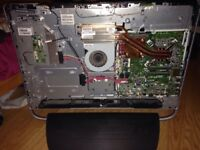 Hp envy 23 i5 motherboard