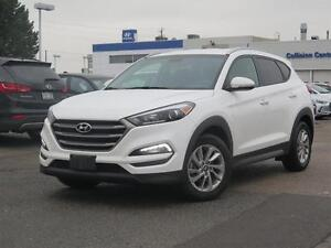 2016 Hyundai Tucson ALL WHEEL DRIVE