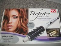 Perfecter stying brush (Great christmas present)