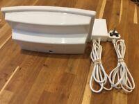 Bose Series II R/C Speaker