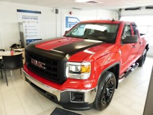 2015 GMC SIERRA 1500 4WD DOUBLE CAB SUPERBE LOOK