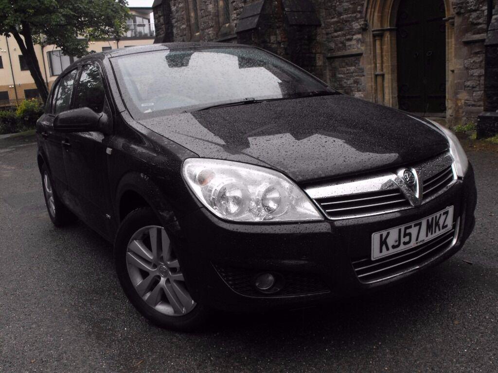 ***2007 Vauxhall Astra 1.6 SXi***