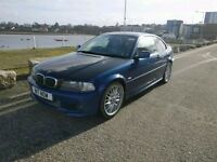 BMW 325ci new MOT1 year 96000 miles