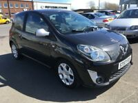 (57) Renault Twingo GT TCE 100 - 1.2, MOT - May 2019,only 60.000 miles, 2 owners, corsa,clio