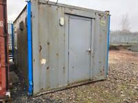 Container office 16x20