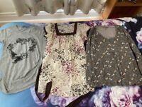 Maternity clothing FREE