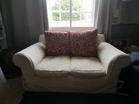 2 seater sofa (free)