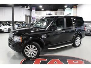 2012 Land Rover LR4 HSE LUXURY | FULL SERVICE HISTORY | CLEAN CA
