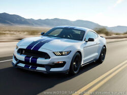 mustang-gt350-ford