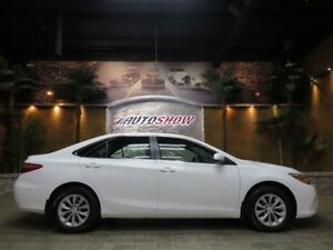 2015 Toyota Camry ** LOW k!....LE EDITION **