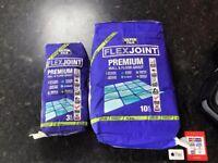 Ultra Tile FlexJoint Premium Wall & Floor Grout