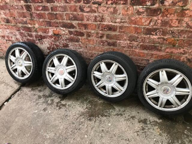 Seat ibiza wheels | in Longsight, Manchester | Gumtree