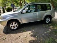Nissan xtrail T 2.2 diesel fully loaded