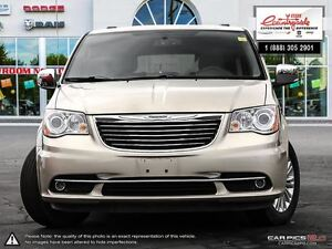 2012 Chrysler Town & Country Limited *NAVIGATION* Windsor Region Ontario image 2