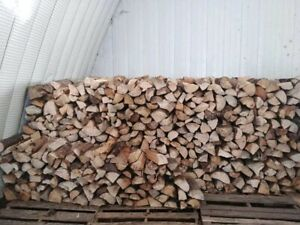 Timber Ridge - Affordable Premium Firewood