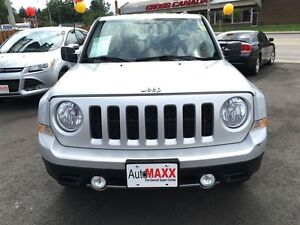 2011 JEEP PATRIOT LIMITED- HEATED SEATS, REMOTE START, LEATHER I Windsor Region Ontario image 7