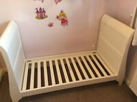 Mamas and Papas Orchard Sleigh Cotbed