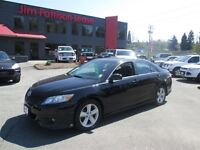 2010 Toyota Camry SE, local/no accidents