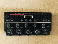 BOSS RC 505 Loop Station. never gigged with hardly used, pristine condition.