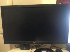 LG Compaq LA2206xc 21.5 Monitor HD