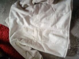 Warm winter coat new selling as too big. Size24. 26