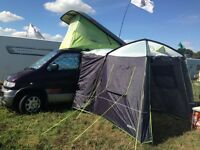 Mazda Bongo Converted Campervan