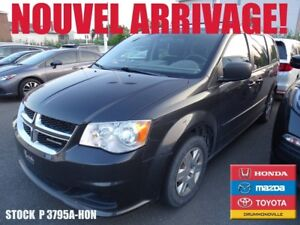 2011 Dodge Grand Caravan SE+STOW AND GO+BAS MILAGE+++