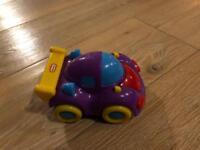 Little tikes push along car toy