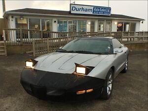 1995 Pontiac Firebird -