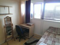 Single Room with PANORAMIC & SEA VIEW (ALL BILLS INCL.)