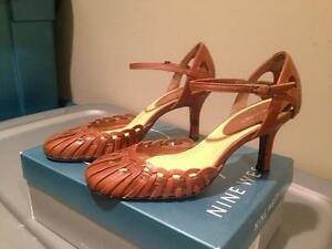 Size 8 Nine West Shoes Oakville / Halton Region Toronto (GTA) image 1
