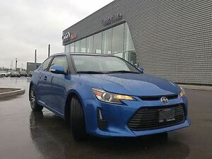 2015 Scion tC 6sp *MANUAL* | 20132km