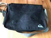 Quicksilver bag/Satchel