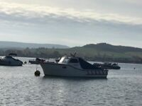 Colvic Seaworker 21 - Fishing Boat