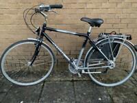 German built Kettler men's bike