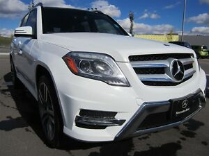 2015 Mercedes-Benz GLK-Class GLK250 4MATIC Bluetech!, leather, p