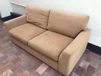 Free sofa - collect quick!