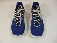 ADIDAS ADIPURE TR 360 TRAINERS, STATES SIZE 9 BUT FITS 8-8.5