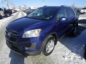 2013 Chevrolet Trax 1LT | Power/ Heated Mirrors | Bluetooth