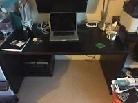 Large IKEA table to sell in hucknall