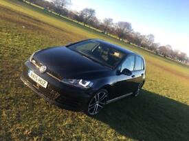 Vw golf gtd 2015 185ps Not bmw,Audi,Mercedes ,A3 A4, c class,