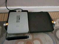 George Foreman Large Family grill