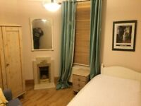 Big single room is available in Sutton