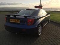 NEEDS GONE ASAP . Toyota Celica VVTLi 1.8 190bhp