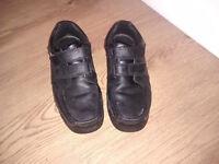 Kangol Harrow Vel Mens Shoes