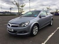 Vauxhall Astra 1.4 SRI 3 Door!