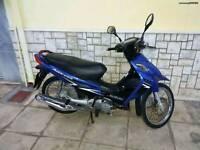 Suzuki Address 125cc 2010 Very Low Mileage