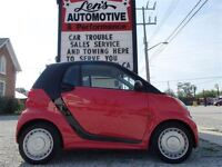 2013 smart fortwo pure - HEATED SEATS, BLUETOOTH