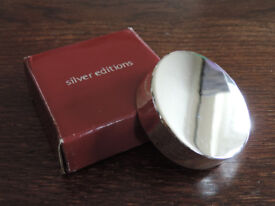 A Silver Editions Savoury Spread Lid.