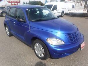 2005 Chrysler PT Cruiser -
